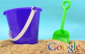 The Google Sandbox Dublin