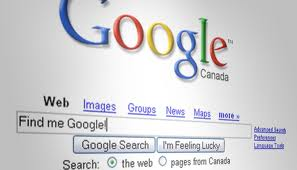 the google serps