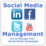 social media management dublin